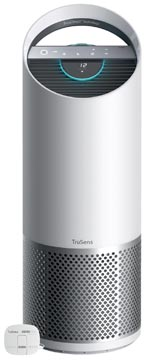 Leitz TruSens Z-3000 luchtreiniger, met SensorPod luchtkwaliteitsmonitor, tot 70 m²