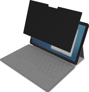 Fellowes privacy filter voor beeldschermen van 13,8 inch met touchscreen, 16:9