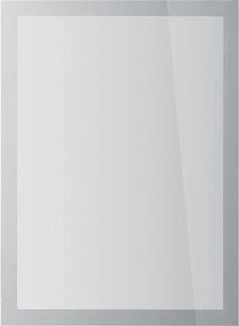 Durable Duraframe Sun A4 zilver, pak met 2 stuks