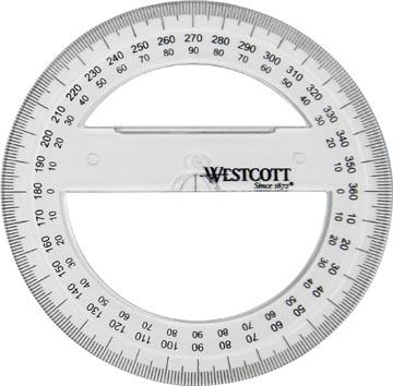 Westcott gradenboog 10 cm
