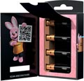 Duracell batterij Optimum AAA, blister van 4 stuks